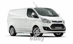 Ford Transit Custom 2012-2019 Hykee Replock & Bezel (Security Lock Upgrade) COG