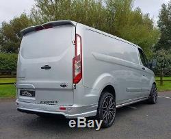 Ford Transit Custom 2013-18 Full Bodykit Ph1 Lwb