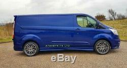 Ford Transit Custom 2013-18 Full Bodykit Ph2