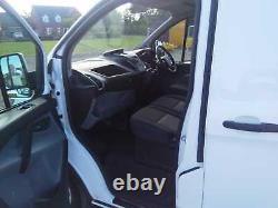Ford Transit Custom 2015 (65 Reg) (limited Looks) (6 Seater)