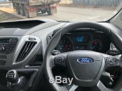 Ford Transit Custom 2015 NO VAT
