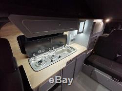 Ford Transit Custom 2018 New Shape Model Campervan Professional Conversion