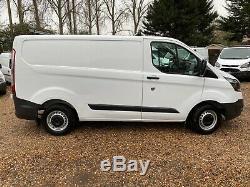 Ford Transit Custom 270 2.2 TDCI Eco-Tech Ex council 24K