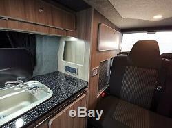 Ford Transit Custom 270 TREND Campervan Day Van Motorhome NEW Conversion