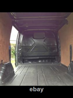 Ford Transit Custom 270 Trend 2.2 Litre 125 Ps