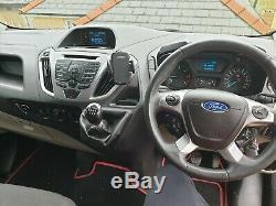 Ford Transit Custom 270 Trend Etec Crew Cab No Vat