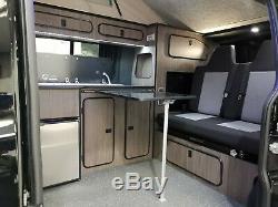 Ford Transit Custom 290 LIMITED Campervan Day Van Motorhome NEW Conversion