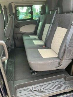 Ford Transit Custom 290 LTD E-Tech