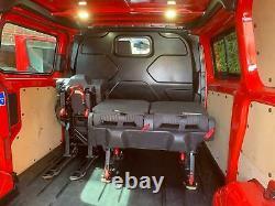Ford Transit Custom 290 SPORT 2014 NO VAT