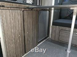 Ford Transit Custom 290 TREND E-TEC Campervan Day Van Motorhome NEW Conversion
