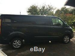 Ford Transit Custom 310 LWB 2.2TDCi 155ps L2H1 Limited NO VAT