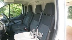 Ford Transit Custom, 31k NO VAT
