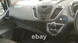 Ford Transit Custom 68KMiles 2.2 TDCi