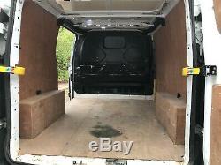 Ford Transit Custom £7450 + VAT
