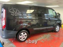 Ford Transit Custom Camper Van Day Van Motorhome