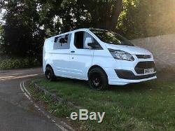 Ford Transit Custom Camper/dayvan T5 T6