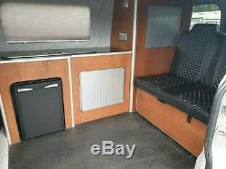 Ford Transit Custom Camper van/ Day van