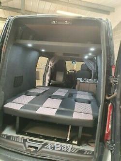 Ford Transit Custom Campervan 2L 64 Plate 2014