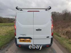 Ford Transit Custom Crew Cab 2016 Low Miles (no Vat)
