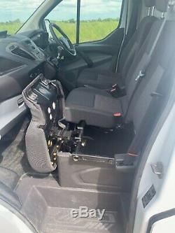 Ford Transit Custom! / FSH / Parking Sensors /No Vat