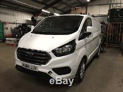 Ford Transit Custom Face Lift Conversion 2014 into 2019 Option 2