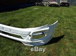 Ford Transit Custom Front Bumper Mstyle