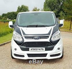 Ford Transit Custom Full Bodykit 2012-18