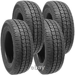 Ford Transit Custom Iveco Lada 1857516 185 75 16 185/75/16c Van Tyres Commercial