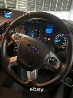Ford Transit Custom Limited 2017 67 Top Spec. Only 27k No Vat 1 Owner Px Swap