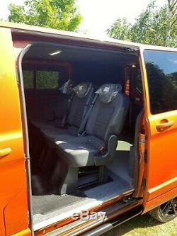 Ford Transit Custom Limited 2018 L1 H1 280