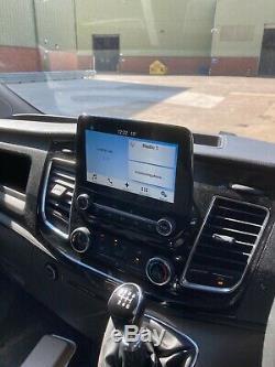 Ford Transit Custom Limited 300, 18 plate, NO VAT