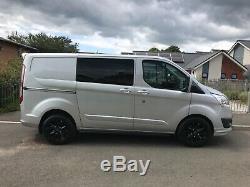Ford Transit Custom Limited DCIV 2.0 130 L1H1 No VAT