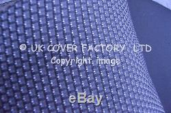 Ford Transit Custom Limited Trend Sport Van Seat Cover Made 2 Measure In Stock