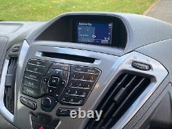 Ford Transit Custom M-Sport