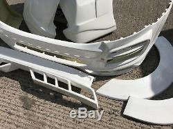 Ford Transit Custom M Sport Body Kit Complete