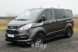 Ford Transit Custom M Sport Ms Rt Ltd Edition No Vat
