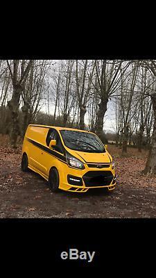 Ford Transit Custom M sport