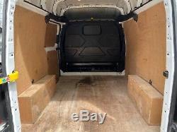 Ford Transit Custom Medium Roof 66 Plate