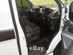 Ford Transit Custom Mrst Replica (please Read Ad)