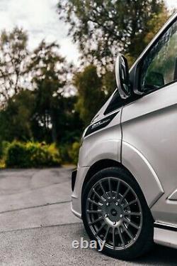 Ford Transit Custom Msrt/ Sport / M Sport 2.2