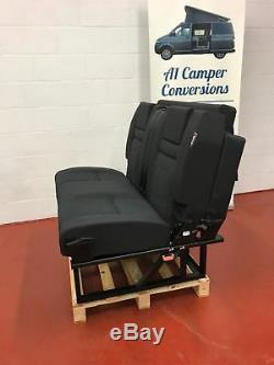 Ford Transit Custom, RIB Altair 2 Seater, M1 Tested Campervan Seat/Bed