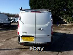 Ford Transit Custom Rear Back Doors In White Price Is Each