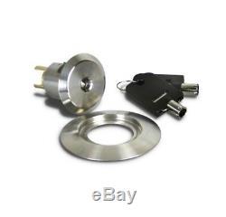 Ford Transit Custom Replock COG 2012-2019 Security Hykee Lock Upgrade