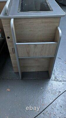 Ford Transit Custom SWB Furniture Camper Units Kitchen Pod for Campervan