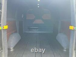 Ford Transit Custom Sport 290 Automatic Panther 170 Bhp Van 2018 (68) No Vat