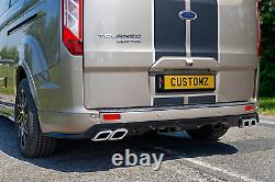 Ford Transit Custom Sport Body Kit