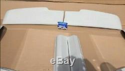 Ford Transit Custom Sport FULL BODY KIT 2012 on 18 Piece Kit ST SWB/LWB (Primed)