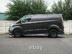 Ford Transit Custom Tourneo 2018-2021 Dynamic Body Kit Suppied And Fitted