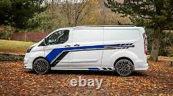 Ford Transit Custom Tourneo Body Kit