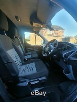 Ford Transit Custom Trend HEATED SEATS CRUISE DEADLOCKS NO VAT